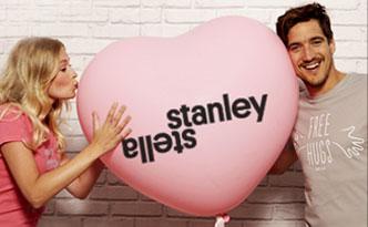 Stanley Stella : une nouvelle marque de vêtements éthiques !