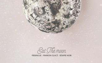 Mangez la lune pour Noël !