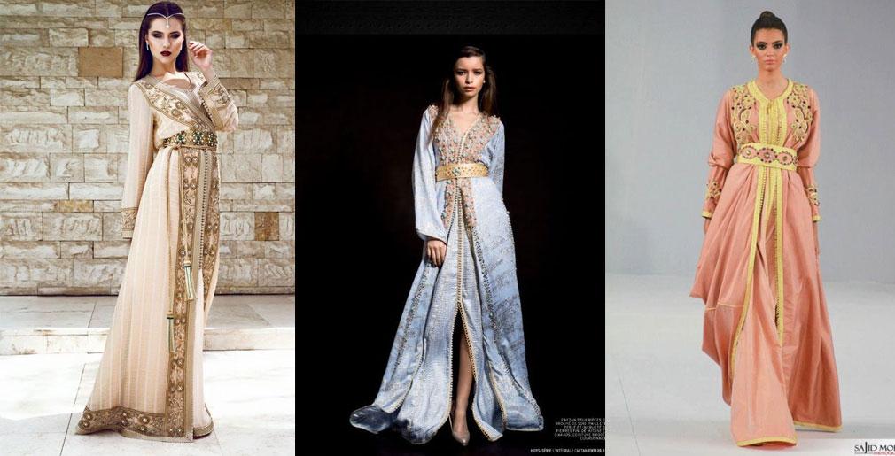 Tissu Caftan Haute Couture – afraidjelly.live 6cb630150de