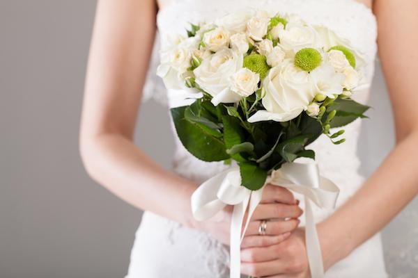 S'offrir une robe de mariée en dentelle en 2016