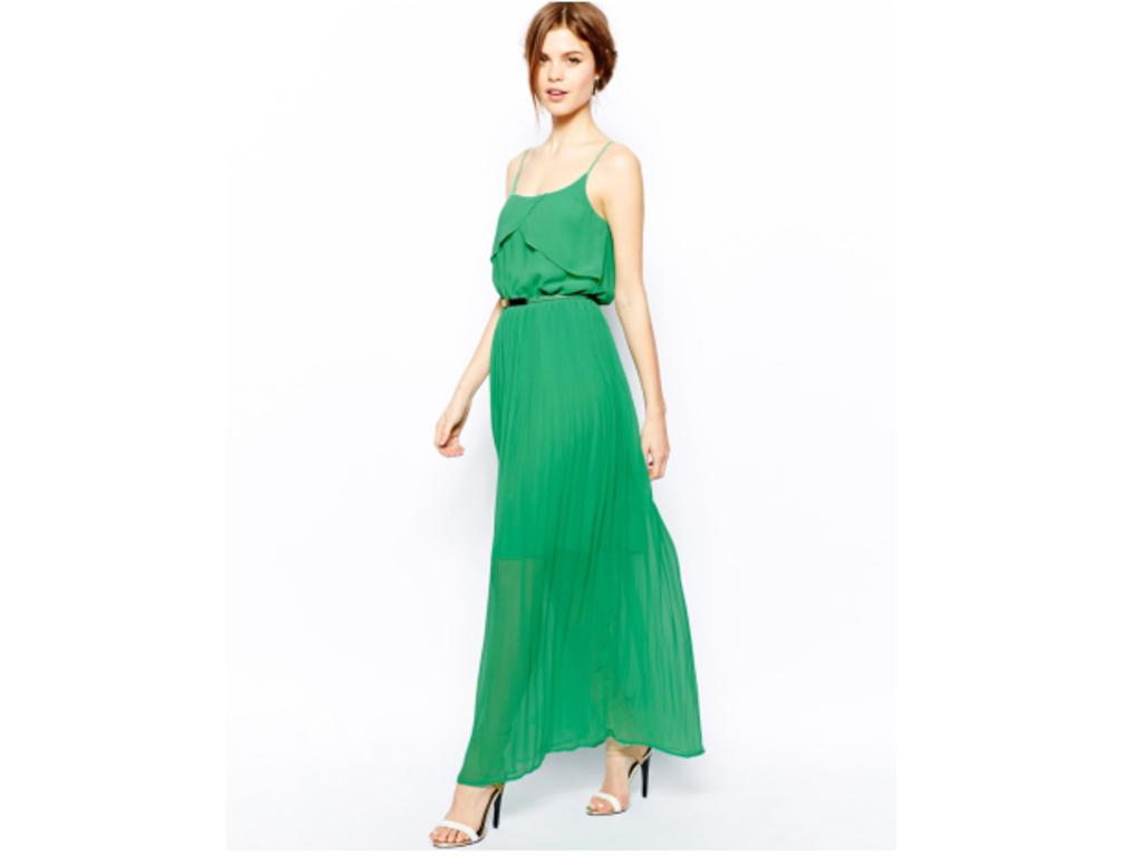 Robe de soirée verte : Celle qui fait de vous une émeraude
