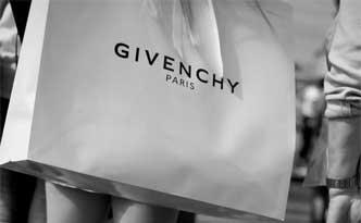 Givenchy : une maison de haute couture française