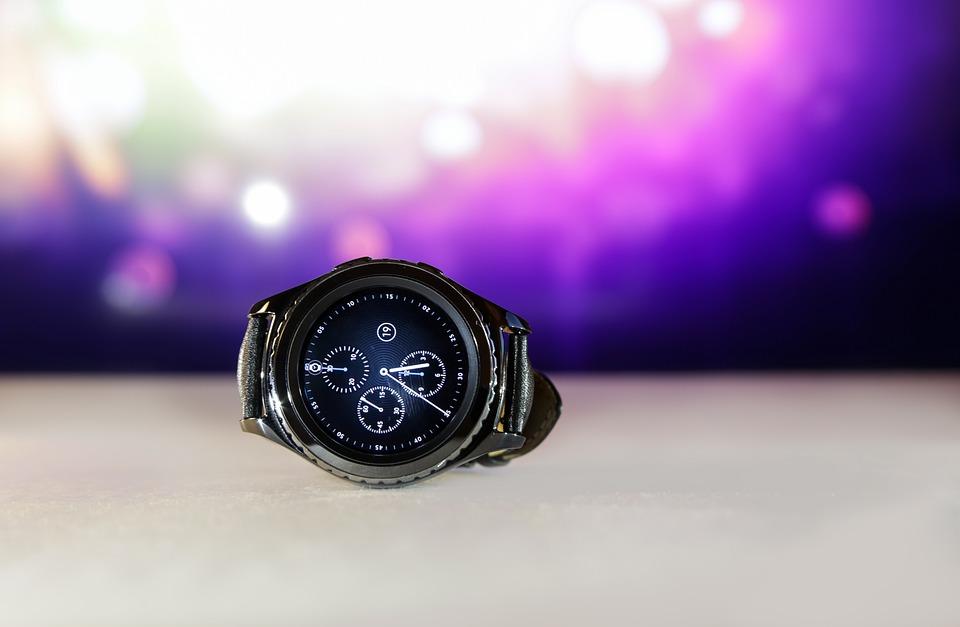 Pourquoi acheter une montre connectée