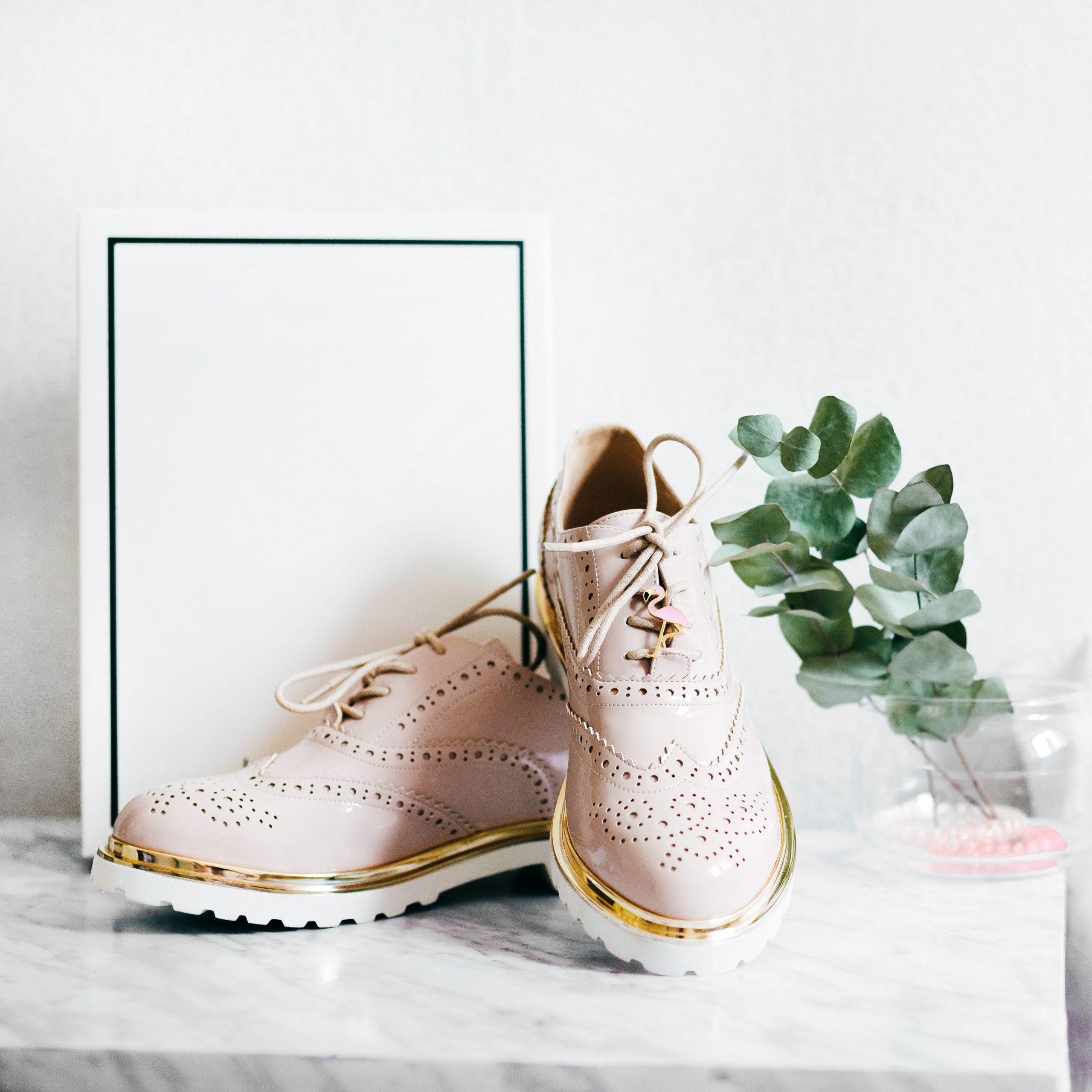 3 modèles de chaussures confortables et tendance