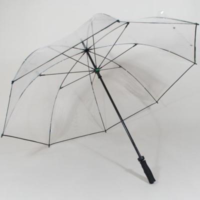 Restez sec en toute circonstance avec le parapluie inversé