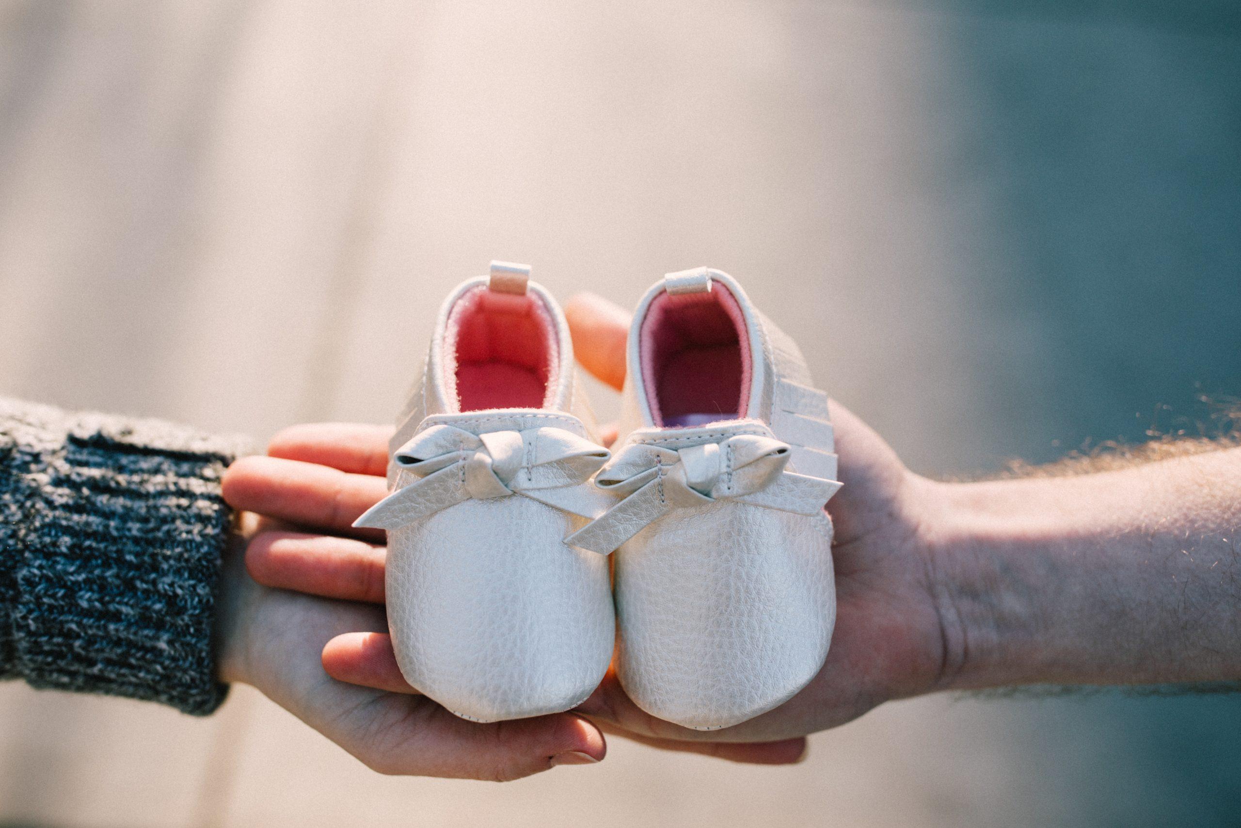 Un cadeau à part entière : la baby shower