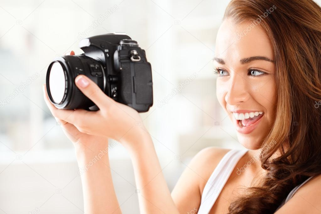 Les 5 bonnes raisons d'offrir un shooting photo femme