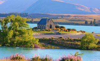 3 bonnes raisons de choisir la Nouvelle-Zélande pour un voyage de noces