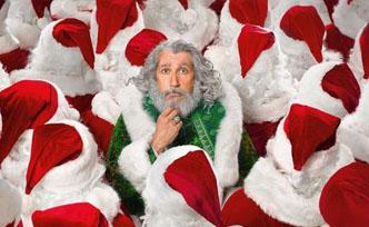 Où acheter un déguisement de Père Noël pour la période des fêtes ?