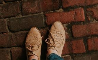 Le confort incomparable des loafers pour femme