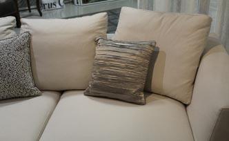 L'importance du tissu dans la décoration