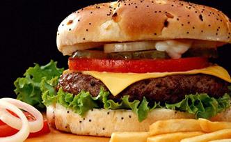 Comment manger comme les américains?