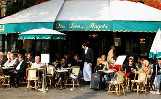 Séjour à Paris, où manger ?