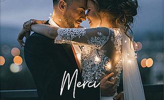 5 idées pour gâter vos invités lors de votre mariage