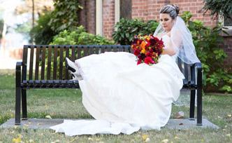 Trois robes de mariées qui ont marqué le monde du cinéma
