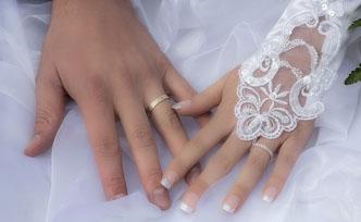 Comment choisir vos alliances de mariage ?