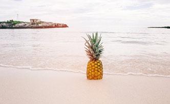 Quels sont les bienfaits de l'ananas ?
