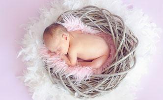 Inspiration baptême : quelle décoration pour fêter la naissance d'une fille ?