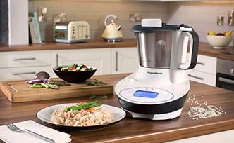 Robot pâtissier : guide d'achat