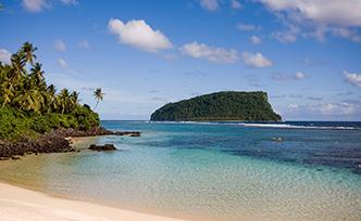 Vacances aux îles Samoa : évasion et détente