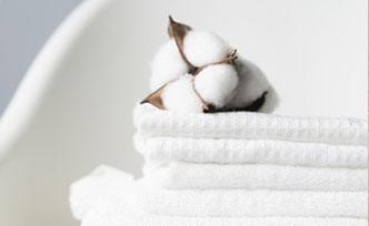 Le coton : ses avantages et son entretien