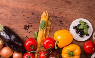 Que manger pour un repas de Nouvel An végétarien ?