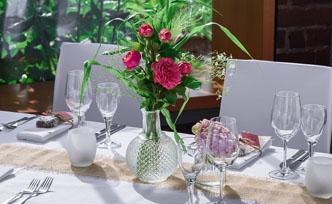 Astuces pour une décoration mariage faite maison réussie
