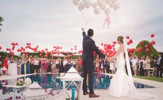 Qui contacter pour organiser un mariage parfait?