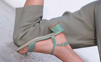 Comment choisir des sandales d'été ?