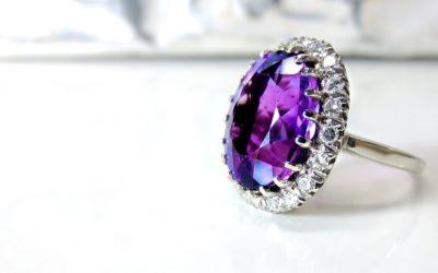 Quelle pierre précieuse pour un bijou ?