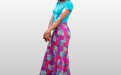 Comment choisir sa jupe africaine en fonction de sa morphologie?