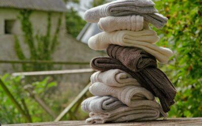 Les types de laines : bien choisir les chaussettes cachemire