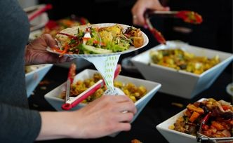 Le buffet froid : Nos astuces pour épater vos invités