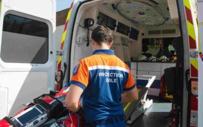 Quels matériels ambulanciers obligatoire?